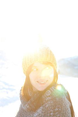 Sunny winter day - p4541796 by Lubitz + Dorner