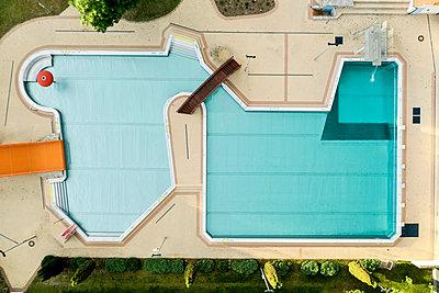 Pool - p958m2195623 von KL23