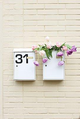 Sie haben Post! - p237m1136906 von Thordis Rüggeberg