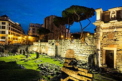 Forum Romanum - p280m2156158 by victor s. brigola