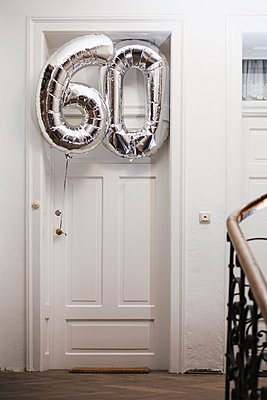 60th birthday - p728m1004162 by Peter Nitsch