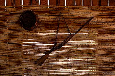 Bastmatte - p5863589 von Kniel Synnatzschke