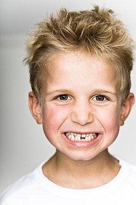 Kleiner Junge - p8690063 von Dombrowski