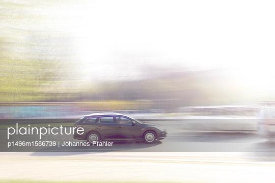 Auto_1 - p1496m1586739 von Johannes Pfahler