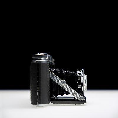 Alte Kamera - p1275m2217574 von cgimanufaktur