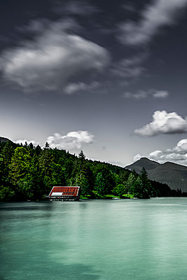 Walchensee - p248m1051755 by BY