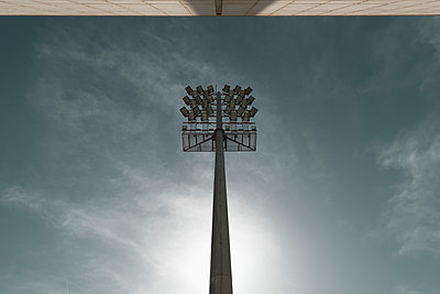 Floodlight - p383m1119303 by visual2020vision