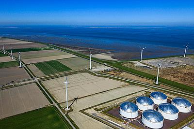 Energiewirtschaft - p1120m1004290 von Siebe Swart