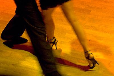 Tanzabend - p2873598 von Ralf Mohr