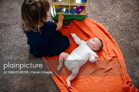 p1166m2148728 von Cavan Images