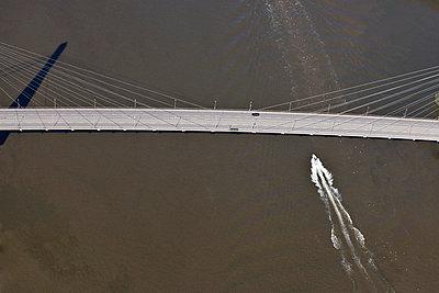 Köhlbrandbrücke - p4880163 von Bias