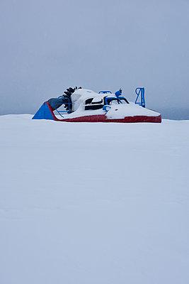 Isfjorden - p1203m1132395 by Bernd Schumacher