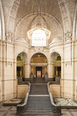 Neues Rathaus Hannover - p1222m1214195 von Jérome Gerull