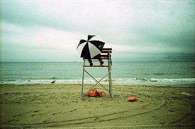 Coney Island - p1289m1123994 by Elisabeth Blanchet