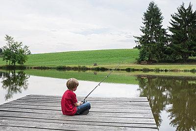 Geduld - p305m880703 von Dirk Morla