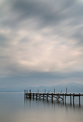 Chiemsee - p992m1137303 by Carmen Spitznagel