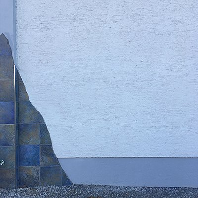 Wall - p1401m2247572 by Jens Goldbeck
