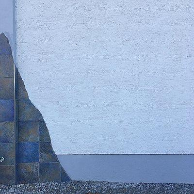 Mauer - p1401m2247572 von Jens Goldbeck