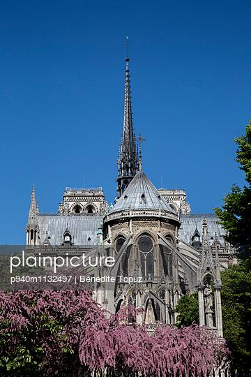 Notre Dame de Paris - p940m1132497 by Bénédite Topuz