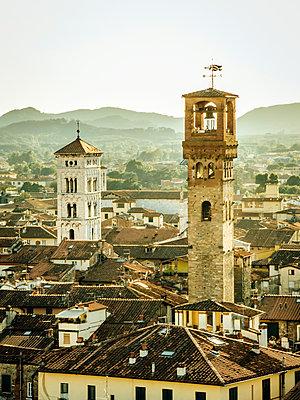 Toskana, Lucca - p1482m1564830 von karsten lindemann