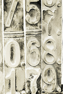 Stempel - p4500361 von Hanka Steidle