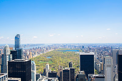 Central Park - p535m903785 by Michelle Gibson