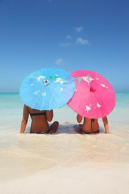 Caribbean Sea - p045m792484 by Jasmin Sander