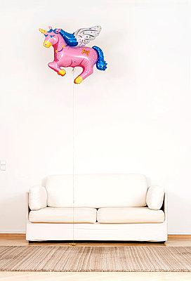 Last unicorn - p5530114 by Christine Basler