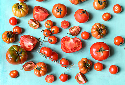 Tomaten - p1190m2087868 von Sarah Eick