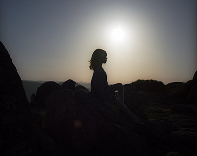 Evenings - p945m1589059 by aurelia frey