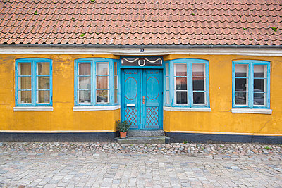Ribe - p1003m972141 by Terje Rakke