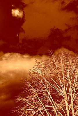 Wolkenstimmung - p2200711 von Kai Jabs