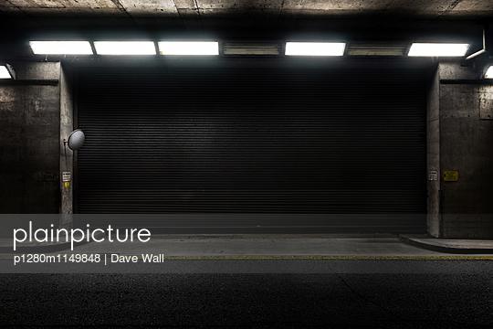 Geschlossen - p1280m1149848 von Dave Wall