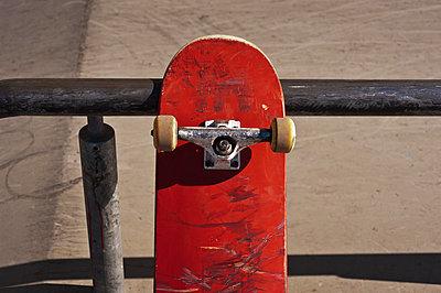 Skateboard - p2200894 von Kai Jabs