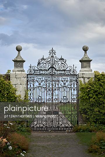 Dunrobin Castle - p1124m1491965 von Willing-Holtz