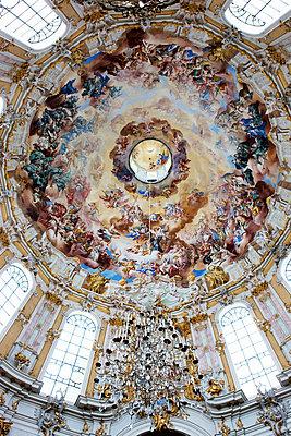 Kloster - p6370299 von Florian Stern