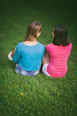Ziemlich beste Freundinnen - p946m815518 von Maren Becker