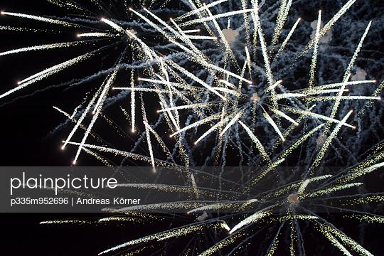 Kracher - p335m952696 von Andreas Körner