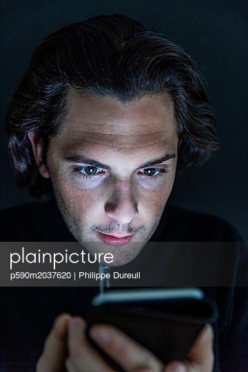 p590m2037620 von Philippe Dureuil