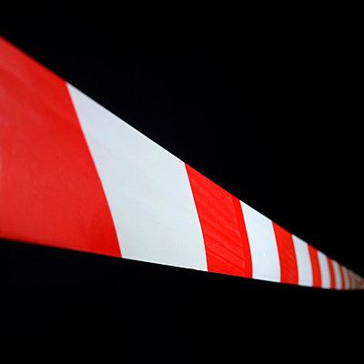 Striped cordon tape - p813m883247 by B.Jaubert