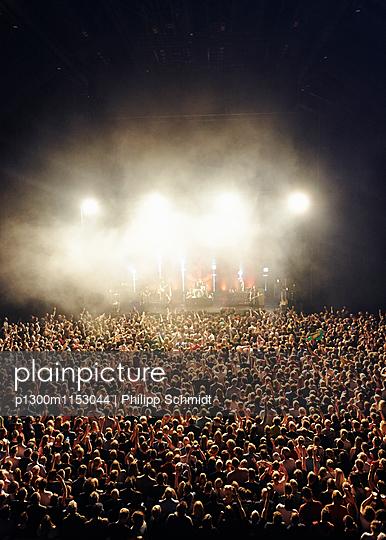 Konzertpublikum2 - p1300m1153044 von Philipp Schmidt