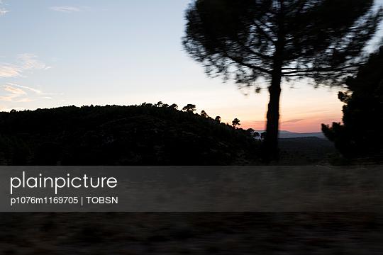 Landschaft - p1076m1169705 von TOBSN