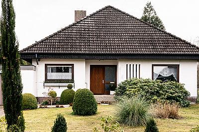 Einfamilienhaus in Hamburg - p1222m2173823 von Jérome Gerull