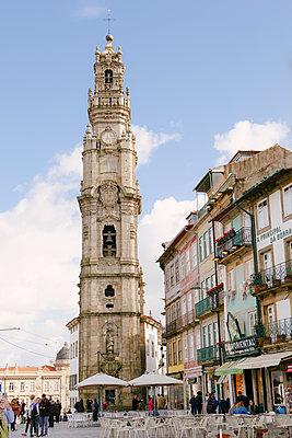 Clérigos Turm, Porto - p1357m2161151 von Amadeus Waldner