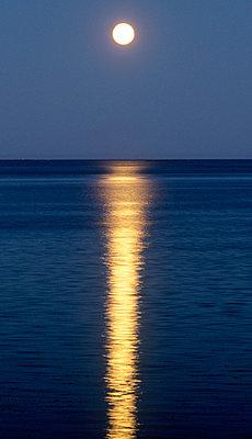 Moonlight - p3224534 by Kimmo von Lüders