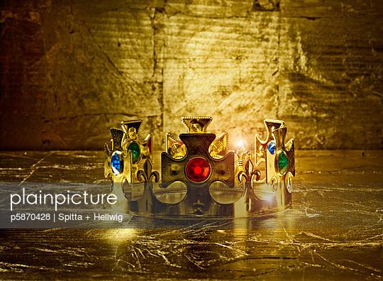 Kingdom - p5870428 by Spitta + Hellwig