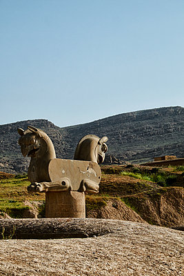 Persepolis - p1146m1445102 von Stephanie Uhlenbrock