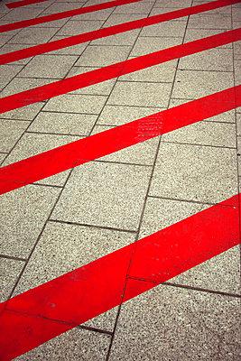 Streifen - p382m912669 von Anna Matzen