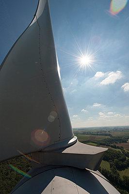 Flügel für Energie - p1079m891440 von Ulrich Mertens