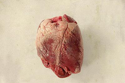 Raw meat - p4500520 by Hanka Steidle